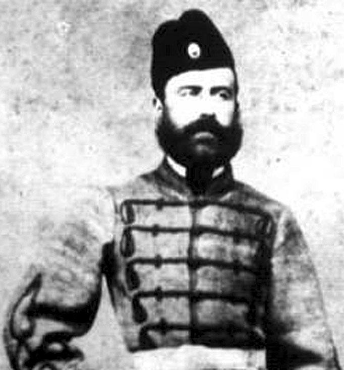 Димитър Иванов Мънзов