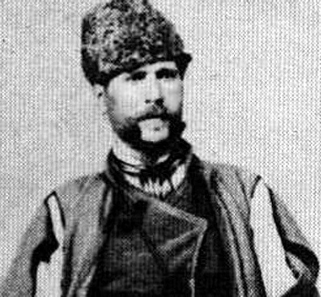 Димитър Николов Стойнов