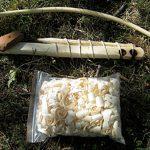 Палене на огън чрез триене на дървени пръчки