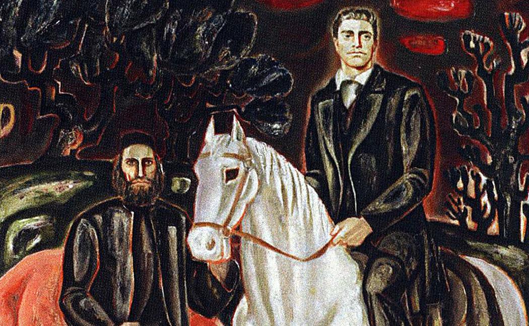 Васил Левски и Миткалото – Калина Тасева 1973г.