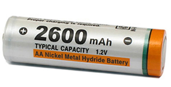 никел метал хидридни батерии