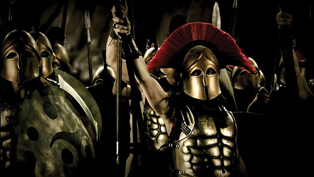 пелопонески войни