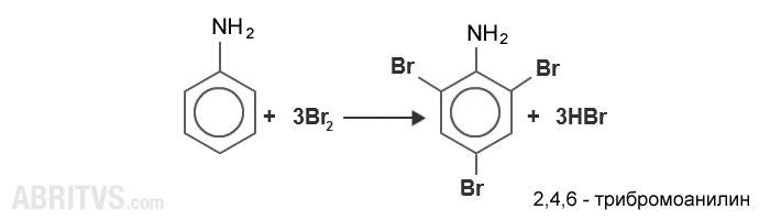 бромоанилин