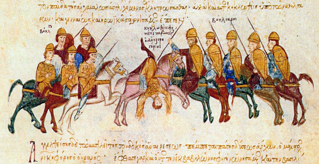 цар Самуил, Охридското царство