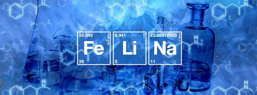 химични елементи