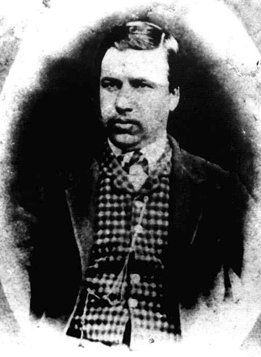 войводата Хаджи Димитър