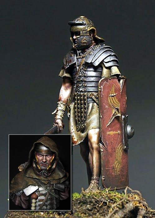 римски легионер