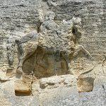 Хан Тервел (701 - 720) - кесарят спрял арабското нашествие