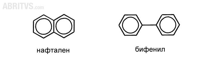 молекули с две ядра