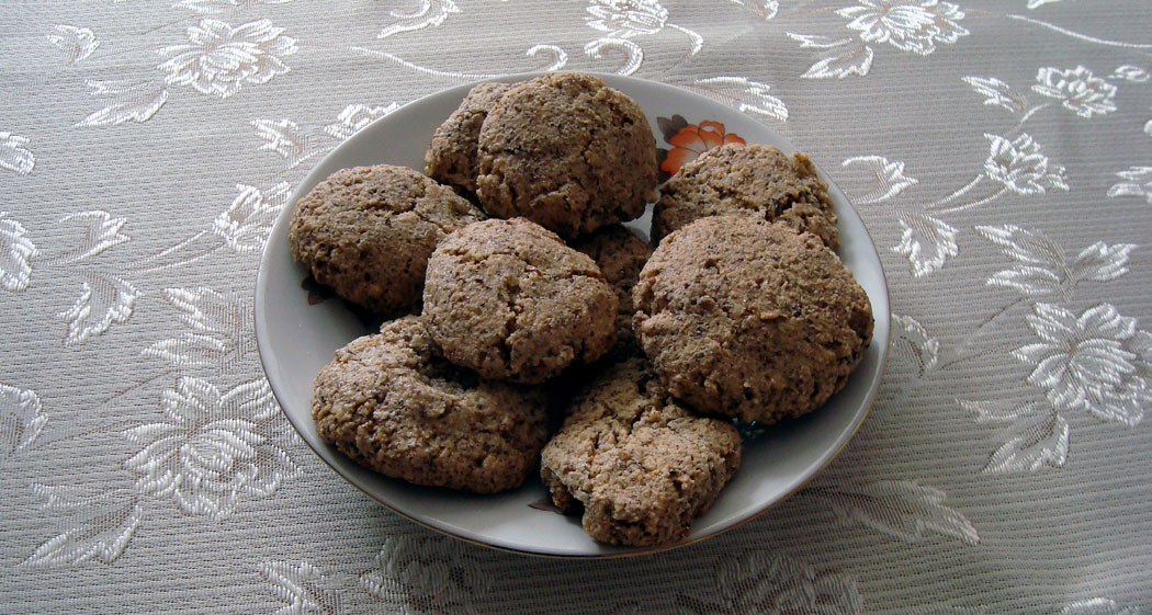 сладки ореховки