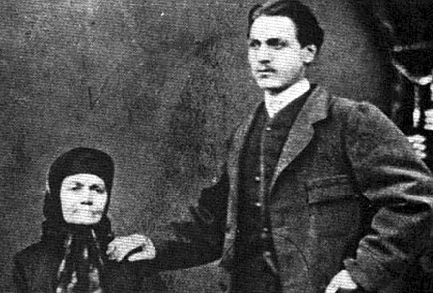 Гина Кунчева, родът на Васил Левски