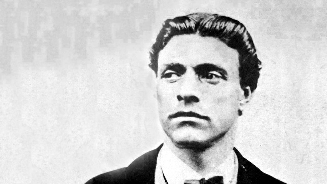 Васил Иванов Кунчев -Левски