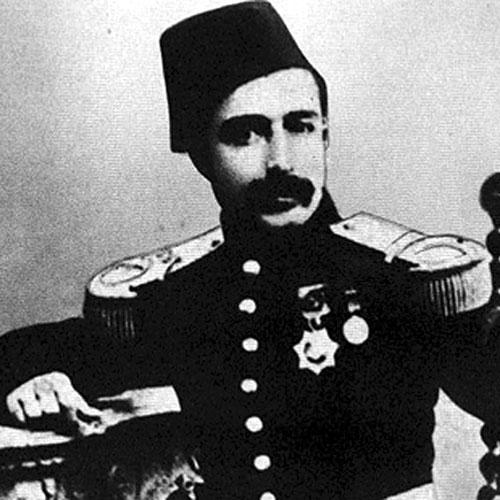 Ахмед Мазхар