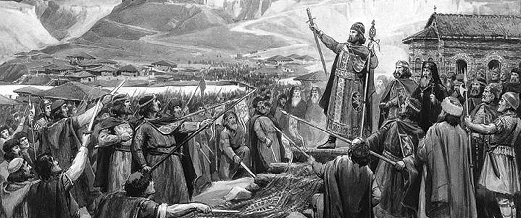 Расшифровка Нострадамуса, Библии и многое другое - Страница 2 AsenevciBanner
