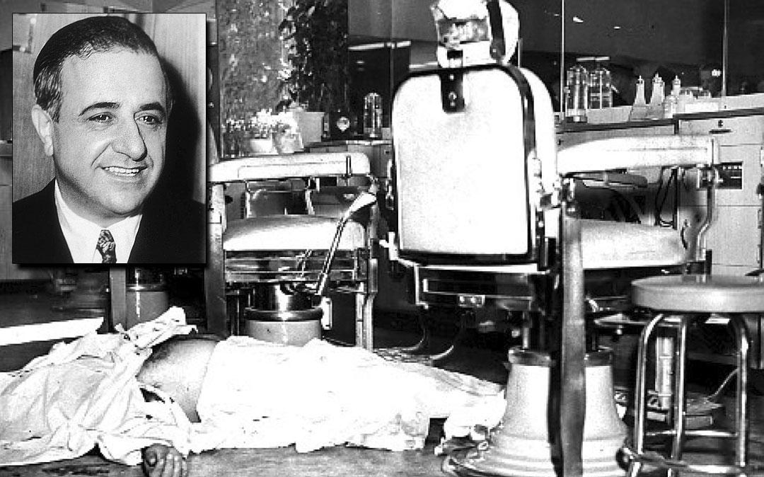 Убийството на Албърт Анастейжа
