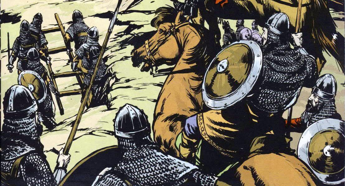 Обсадата на Варна, цар Калоян