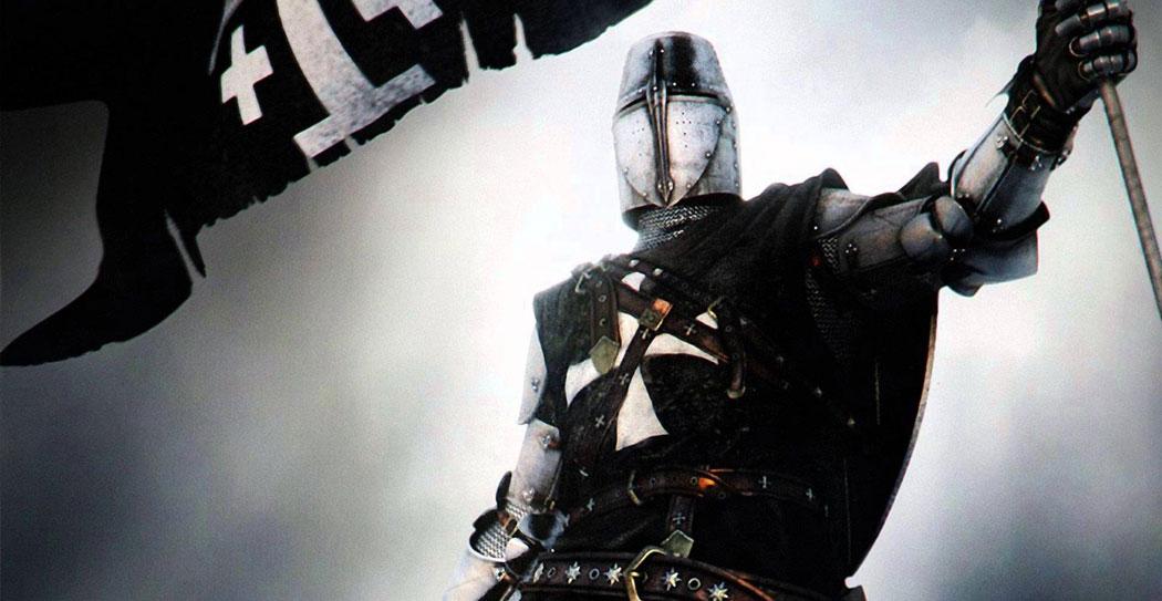 зар Калоян, рицарите