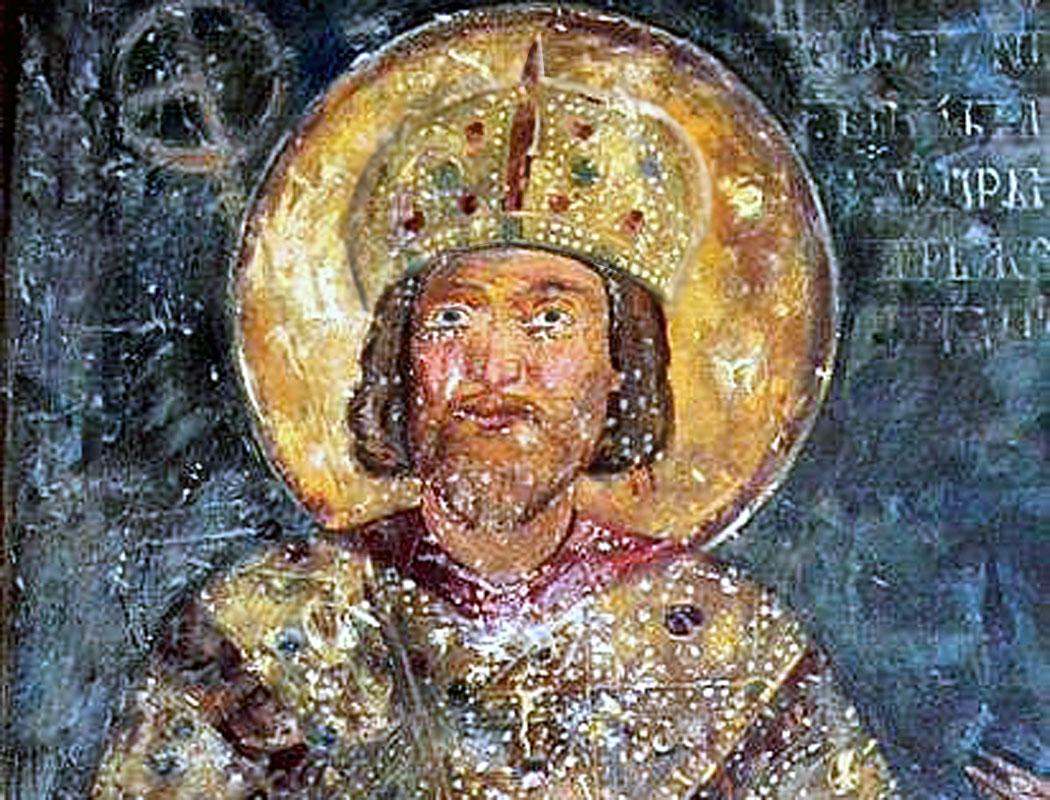 Константин Асен, упадъкът на Търновското царство