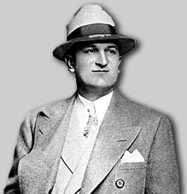 Джо Бонано