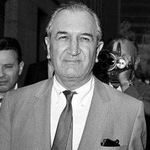 Джо Бонано – мъж на честта