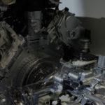 Двигатели с вътрешно горене (ДВГ)