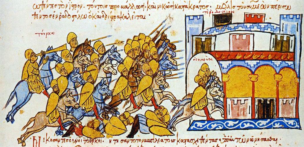 Симеон Велики, цар Симеон