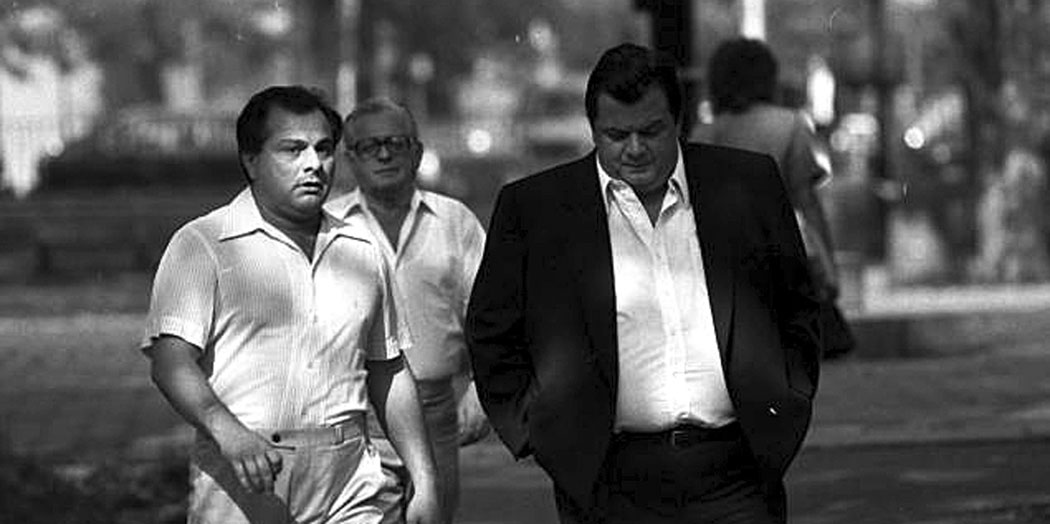 Джийн Готи, Големият Джо Масино