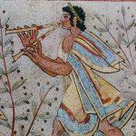 Етруски, латини и сабини - зората на Древен Рим