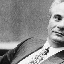 Джон Готи – Тефлоновият дон на Гамбино