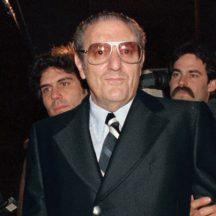 Пол Кастелано и залезът на фамилия Гамбино