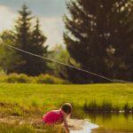 Риболов за начинаещи рибари и големи риби - част 1