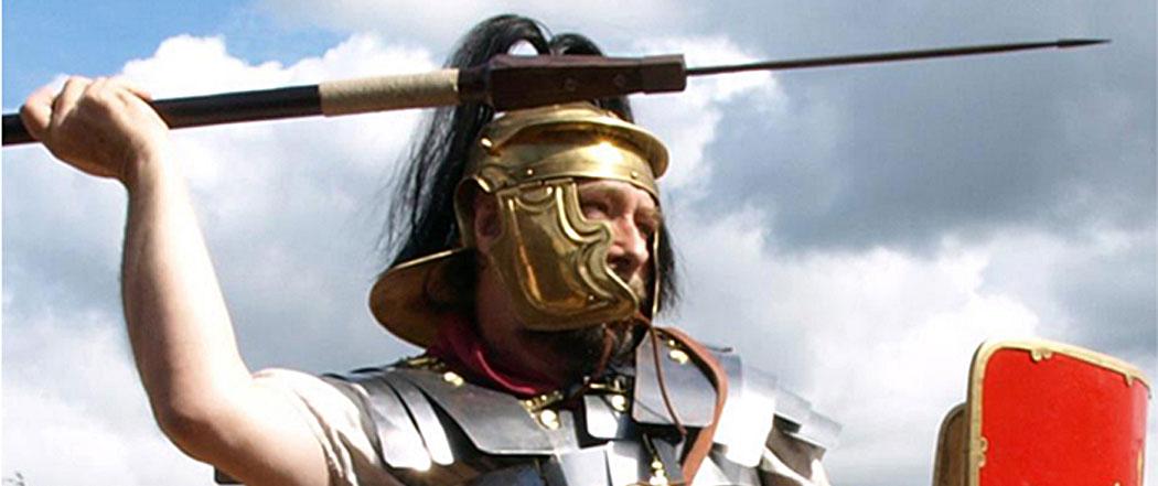 римското оръжие