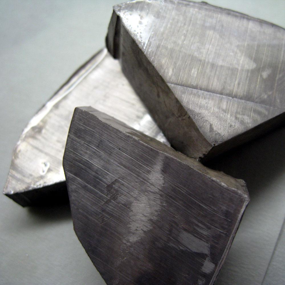 Натрий - алкален метал от IА група