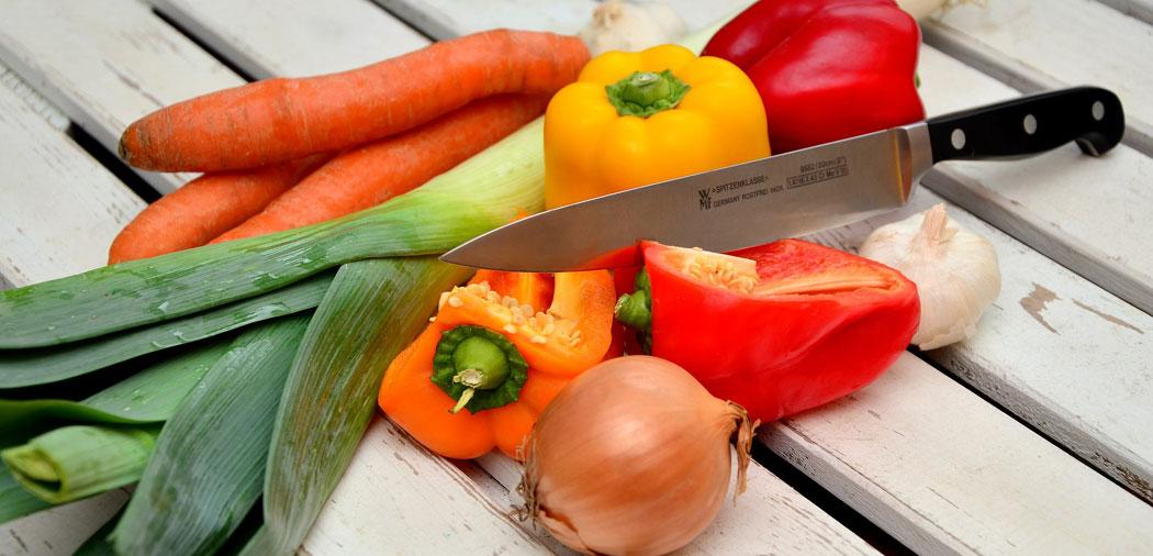 готварство за начинаещи, как се готви