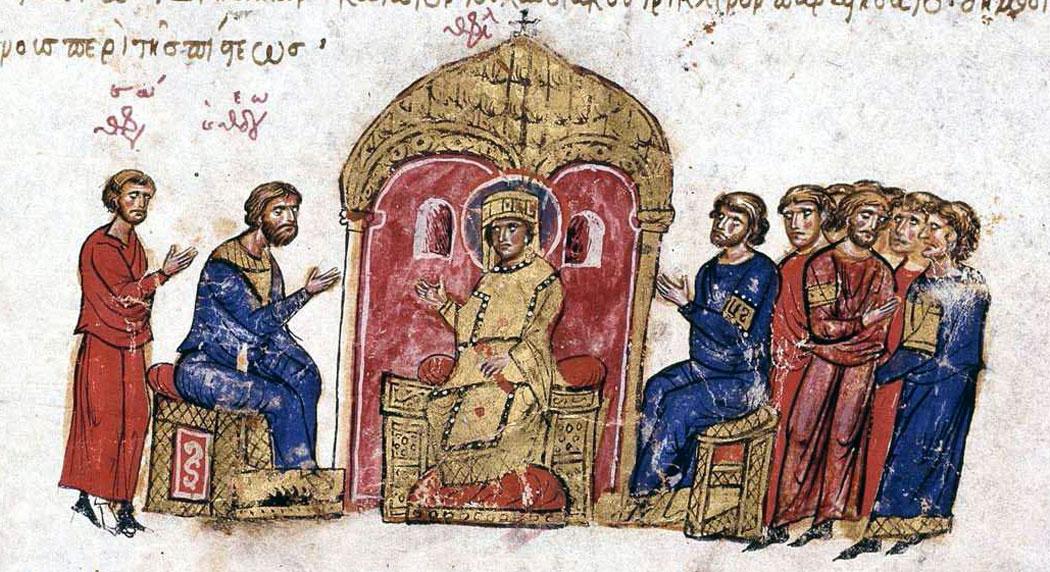 Константин Копроним