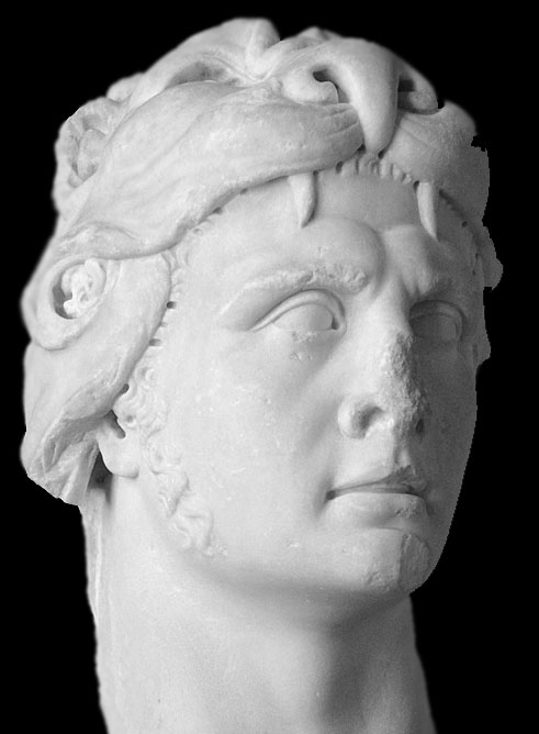Митридат VI