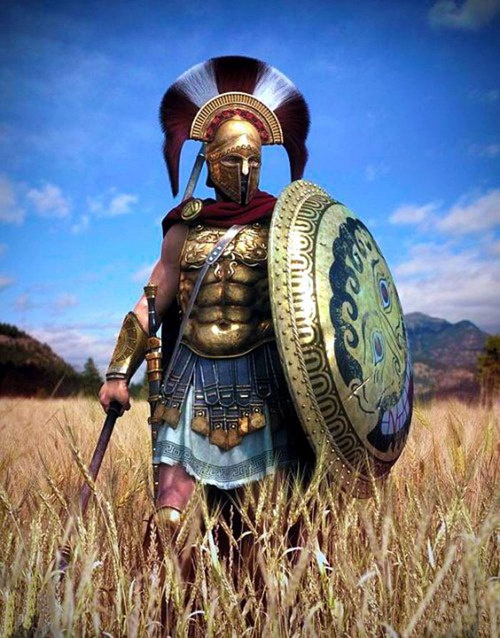 спартиат