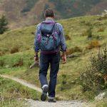Туризъм в планината или забавление сред природата