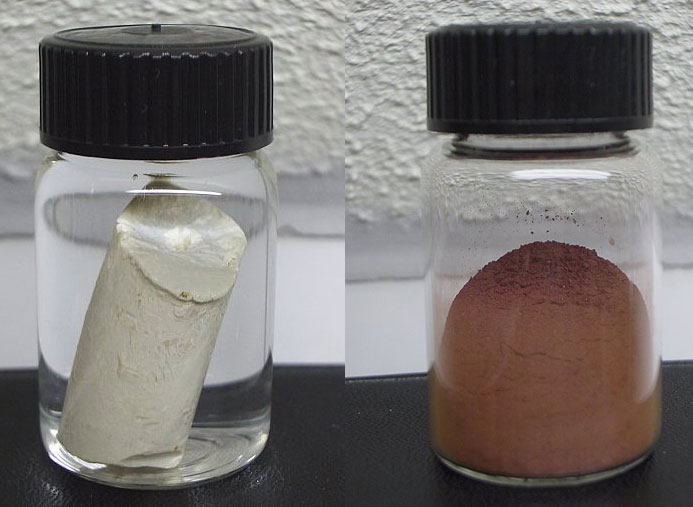 фосфор VA група