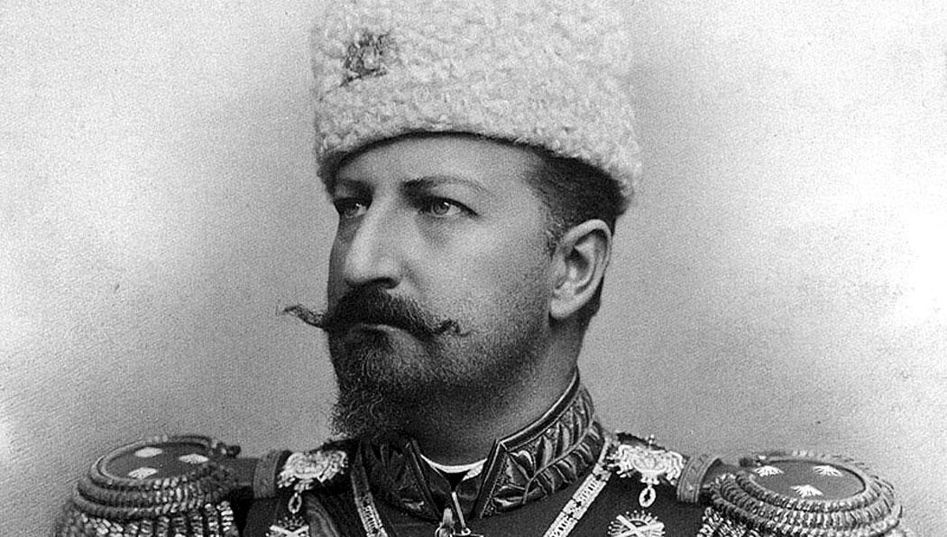 Фердинанд Сакскобугготски