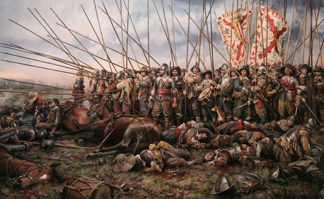 битката при Рокроа