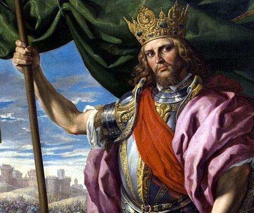 Теодорик I, битката при Каталунските поля