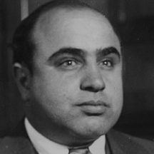 Ал Капоне – Белязаният гангстер от Чикаго