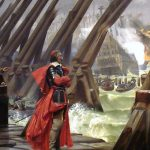 Тридесетгодишната война - религиозни войни в Европа