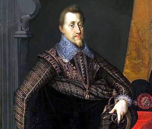 Фердинанд II Тридесетгодишната война