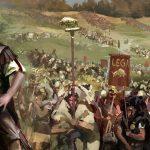 Гай Марий и неговите мулета, които превзеха Рим