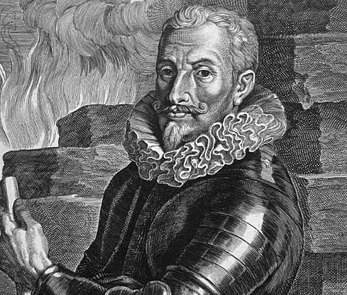 Йохан Церклас, граф на Тили