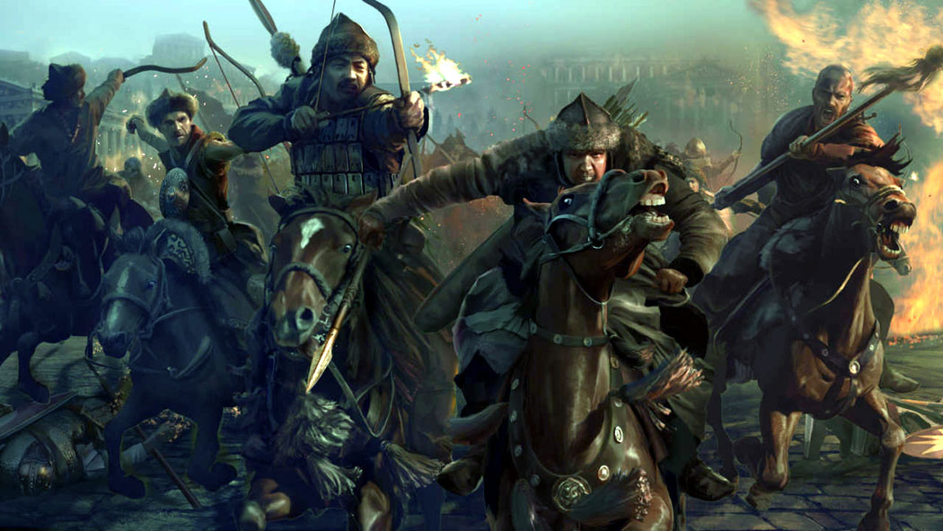 хуни битката при каталунските поля