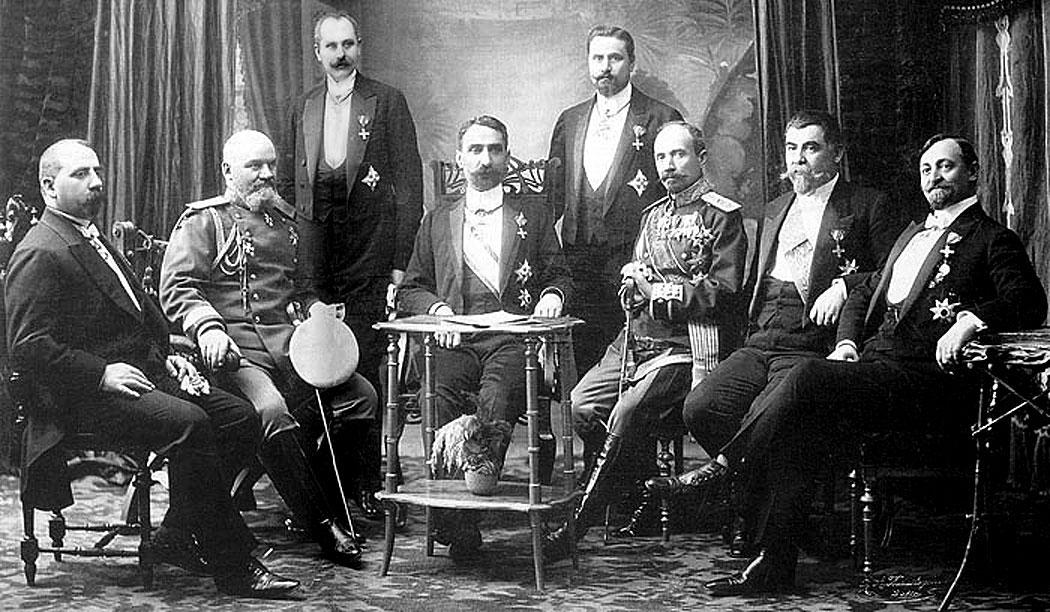 независимостта на българия