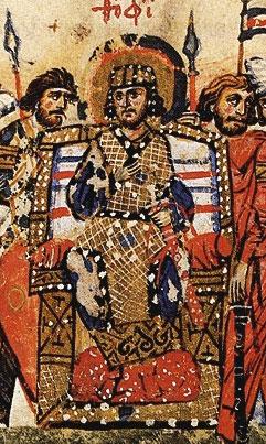 император Теофил